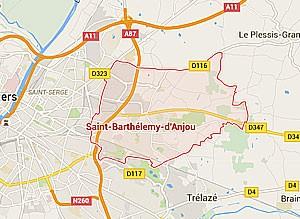 carte-serrurier-Saint-Barthelemy-d-anjou